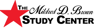 Mildred D. Brown Memorial Study Center Logo